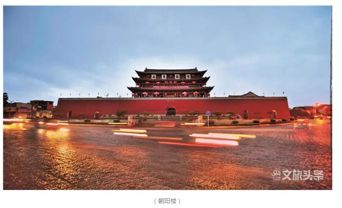 建水县上榜中国县域旅游综合竞争力百强县市